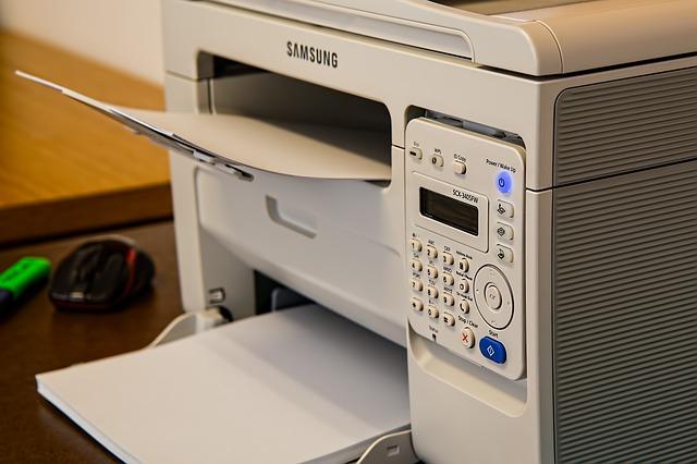 De la protection des documents papiers et numériques