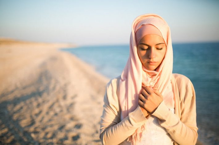 Comment reconnaitre le foulard musulman ?