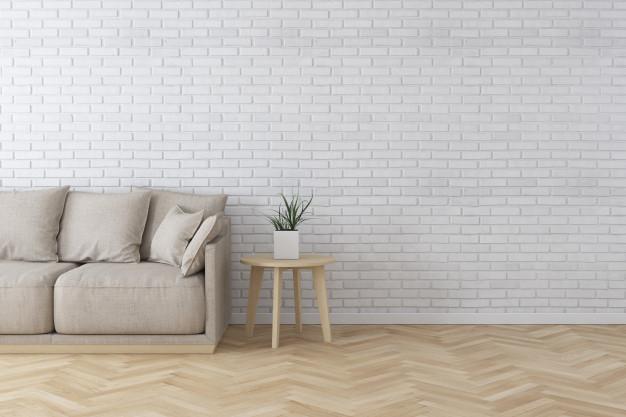 Comment faire pour avoir des murs en pierre dans un appartement neuf ?
